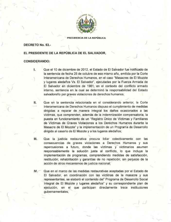 Decreto 53
